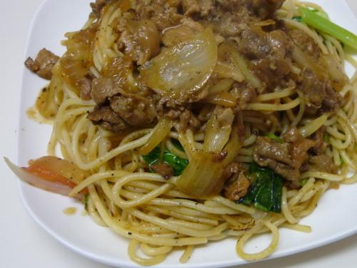 スパゲティのマルス