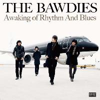 Awaking of Rhythm And Blues(CD)