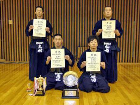 第58回選手権静岡予選会