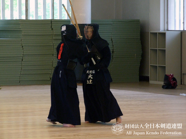 第50回女子選手権大阪予選会01