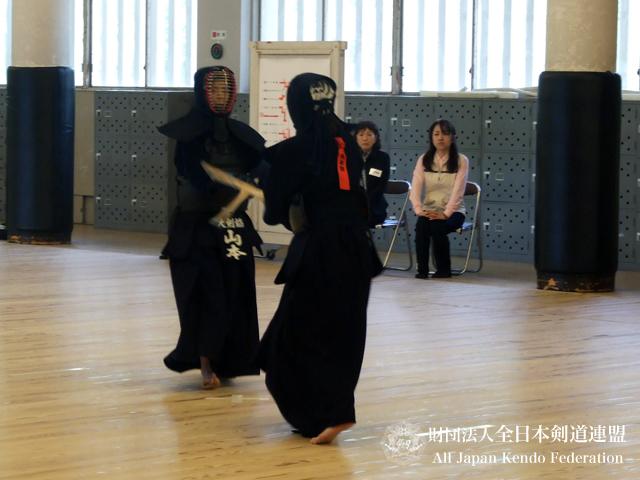 第50回女子選手権大阪予選会02