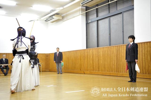 第3回全日本都道府県対抗女子剣道優勝大会審判会議_006