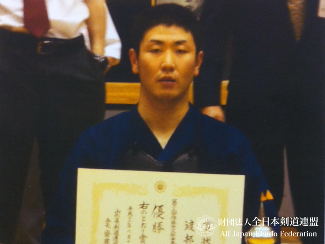 第59回選手権山形県予選会