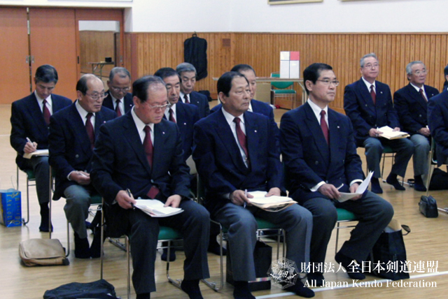 第59回全日本剣道選手権大会審判会議_004