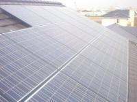 太陽電池アレイ