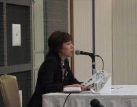 岡田ユキの講演