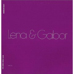 LENA HORNE & GABOR SZABO-LENA & GABOR [1969]