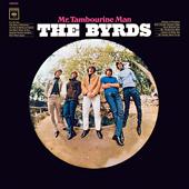 The Byrds-Mr.Tambourine Man [1965 UK MONO]