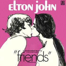 Elton John-Friends [1971]