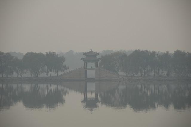 北京「昆明湖」(1)