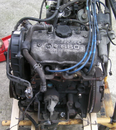 11エンジン