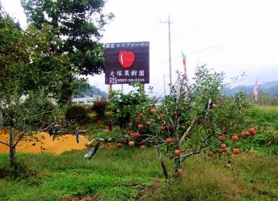 大塚りんご園