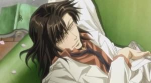 OVA 「 最遊記外伝 」 第参巻 「 萌芽 ( ほうが ) の章 」
