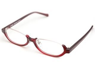 菫子・眼鏡フレーム