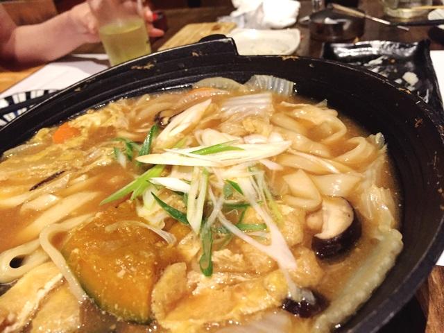 昇仙峡西沢渓谷紅葉巡りおすすめ人気食事郷土料理ほうとう