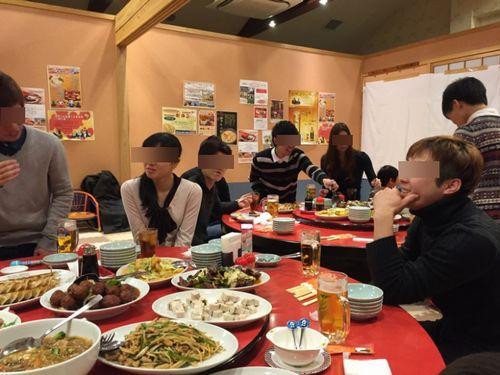 納涼会どこがおすすめ?座敷落ち着ける雰囲気が良い。接待、会食で使う京都市嵯峨嵐山向日市中華料理店
