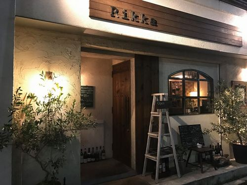 世田谷区駒沢駅近く、穴場!隠れた名店!気軽に入れる食べられるフランス料理、ビストロ。ランチ、ディナーにオススメ
