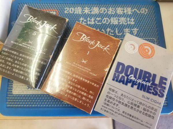 山梨甲府タバコ屋手巻きタバコの代替品は何がいい?手巻きの代わりになる簡単に吸えるタバコ