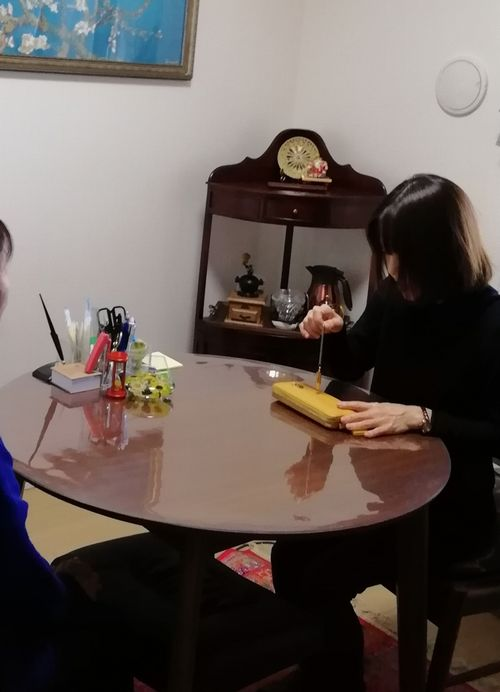 千葉県流山市当たる占い運勢運気金運恋愛アップ相談診断波動気オーラ