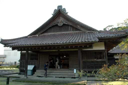 旧致道館講堂