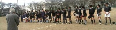 ラグビー2009 3