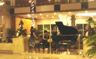 レジェンドホテル サイゴン