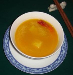 インドシンスープ