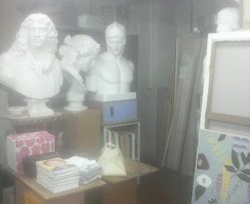 paf教室