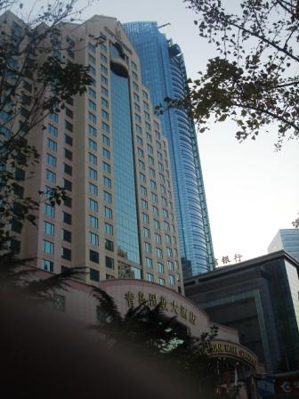 国敦大酒店