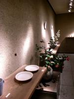秋谷さん土壁