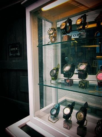 原宿 腕時計
