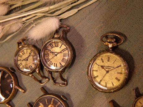 腕時計 MU-RA ムーラ ナティエ パルコ