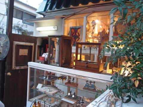 A STORY原宿本店