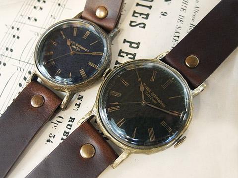 Gothic Laboratory 腕時計
