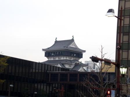 小倉城2014春
