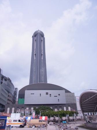 海峡ゆめタワー2014