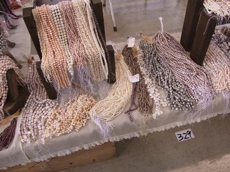 すぱいすフリマフリマ2014 &beads