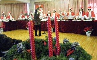 牛津クリスマス会2