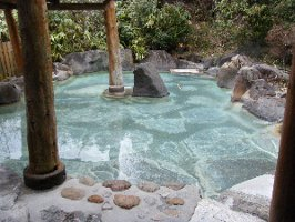 はげの湯温泉2