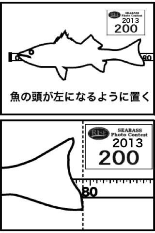 フォトコンテスト・見本