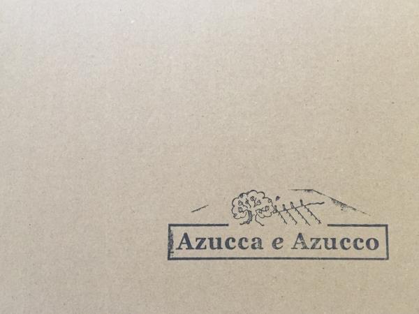 愛知県豊田市/アズッカ エ アズッコ/Azucca e Azucco