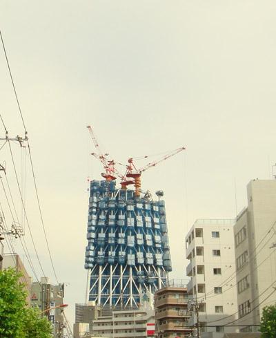 タワー090910