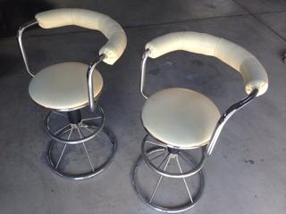 家具の溶接修理