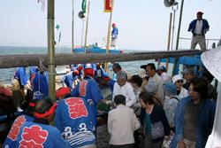 鯛網/大漁(桜鯛の直売)