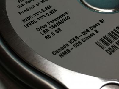 HDD入れ替え ハードディスク交換