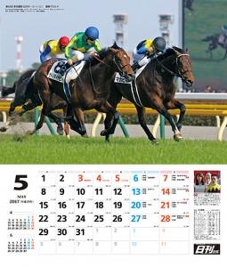日刊カレンダー