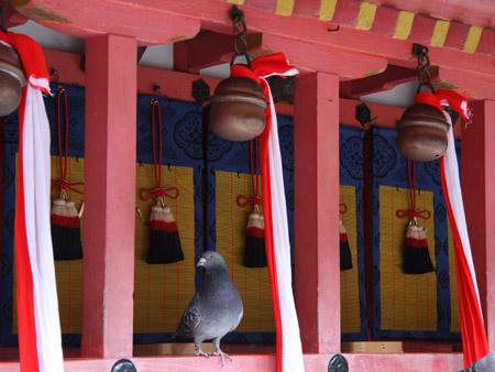 京都 伏見稲荷神社