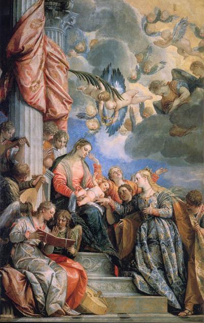 パオロ・ヴェロネーゼの画像 p1_33