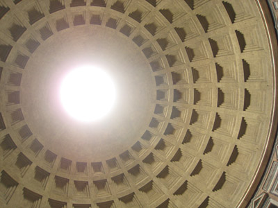 ローマ パンテオン