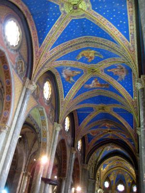 サンタ・マリア・ソープラ・ミネルヴァ教会
